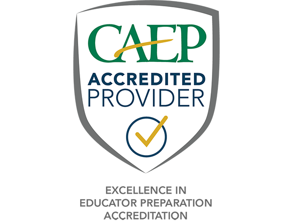 logo for caep