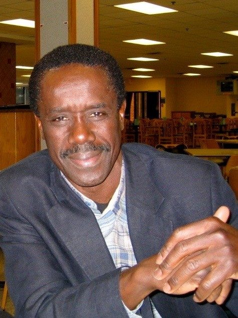 Medoune Gueye, Associate Professor of French