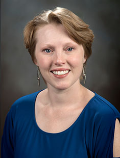Ashley Shew, Assistant Professor
