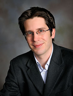 Matthew Wisnioski, Associate Professor