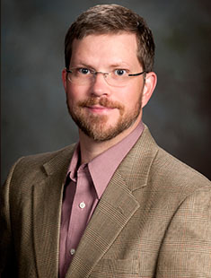Philip R. Olson, Assistant Professor