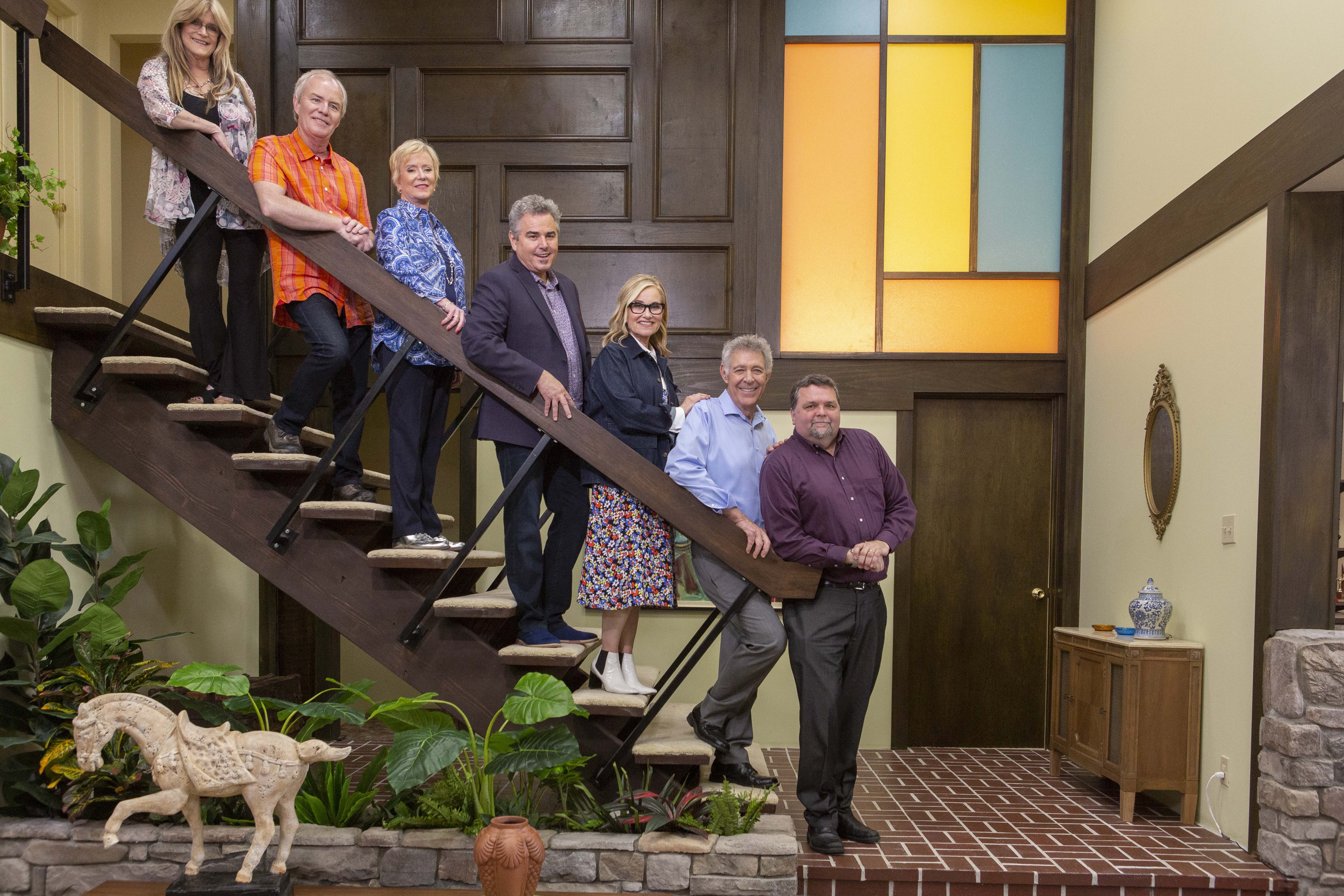 "Robert Wimbish played an instrumental role in creating ""The Very Brady Renovation,"" an HGTV program aimed at introducing ""Brady Bunch"" set elements into the house originally used for filming outdoor scenes."