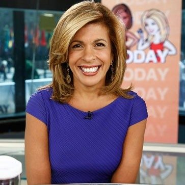 "Hoda is co-anchor of NBC's ""Today"" show and co-host alongside Kathie Lee Gifford for the fourth hour. She is also a news anchor for ""Dateline NBC."""