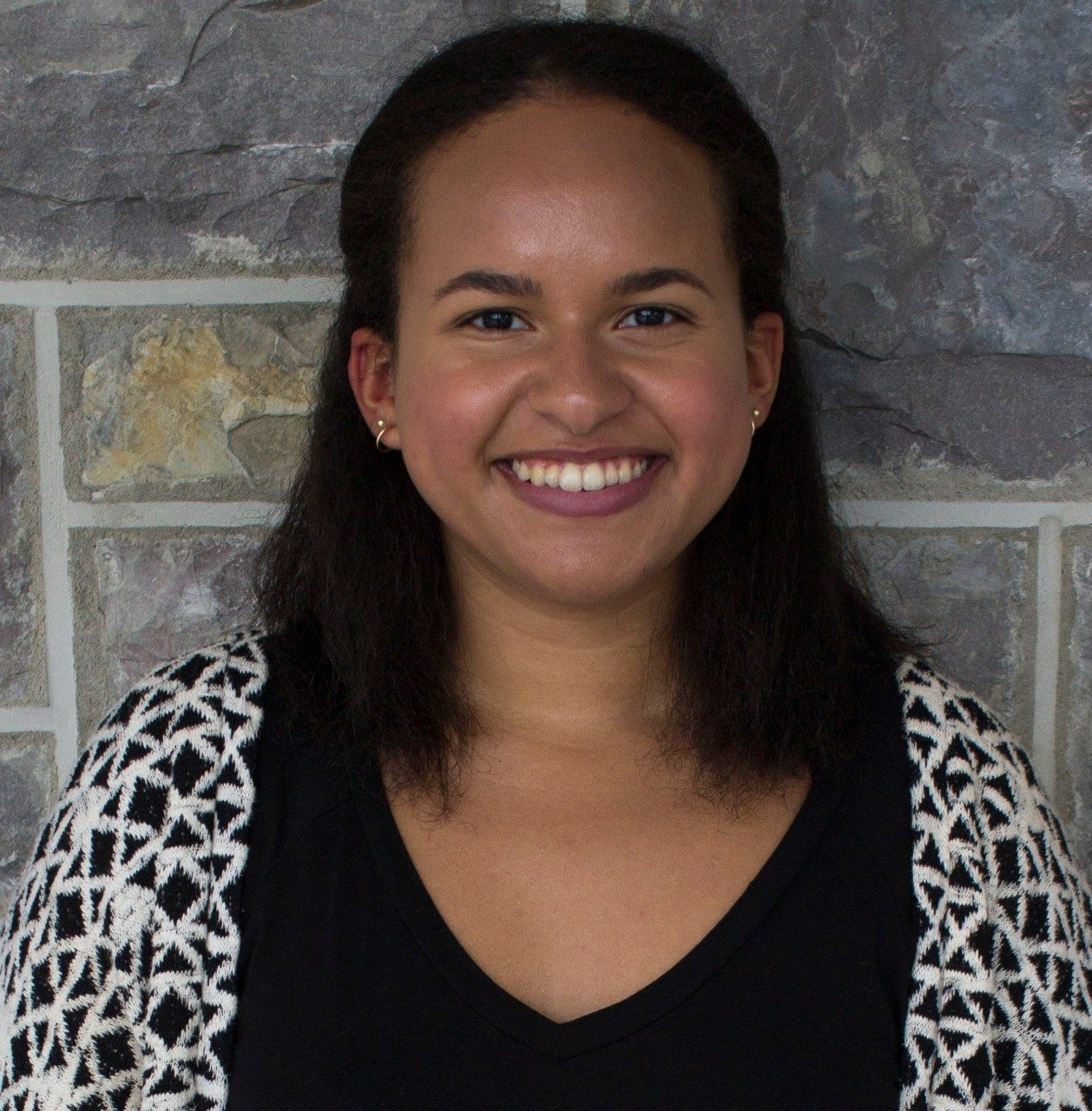 While earning double majors in political science and French, Maria had three internships. First, she was a research intern at EMILY's List, an organization based in Washington D.C. that works to elect women to political office. Next, she interned for a local political campaign that elected a Virginia Delegate. These experiences helped her land an internship with NextGen America, a political organization, in San Francisco, California. The hands-on experience in the political field from these internships ignited her  passion for politics and elections.