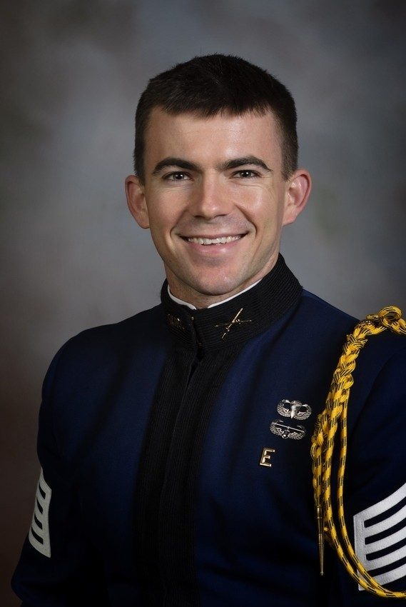 Former Student of the Year John Steger (History '10) finished an M.A. in political science in record time during 2011, while he waited for deployment with the U.S. Army. He's now building a record of achievement in Ranger School and with the U.S. Army's 10th Mountain Division.
