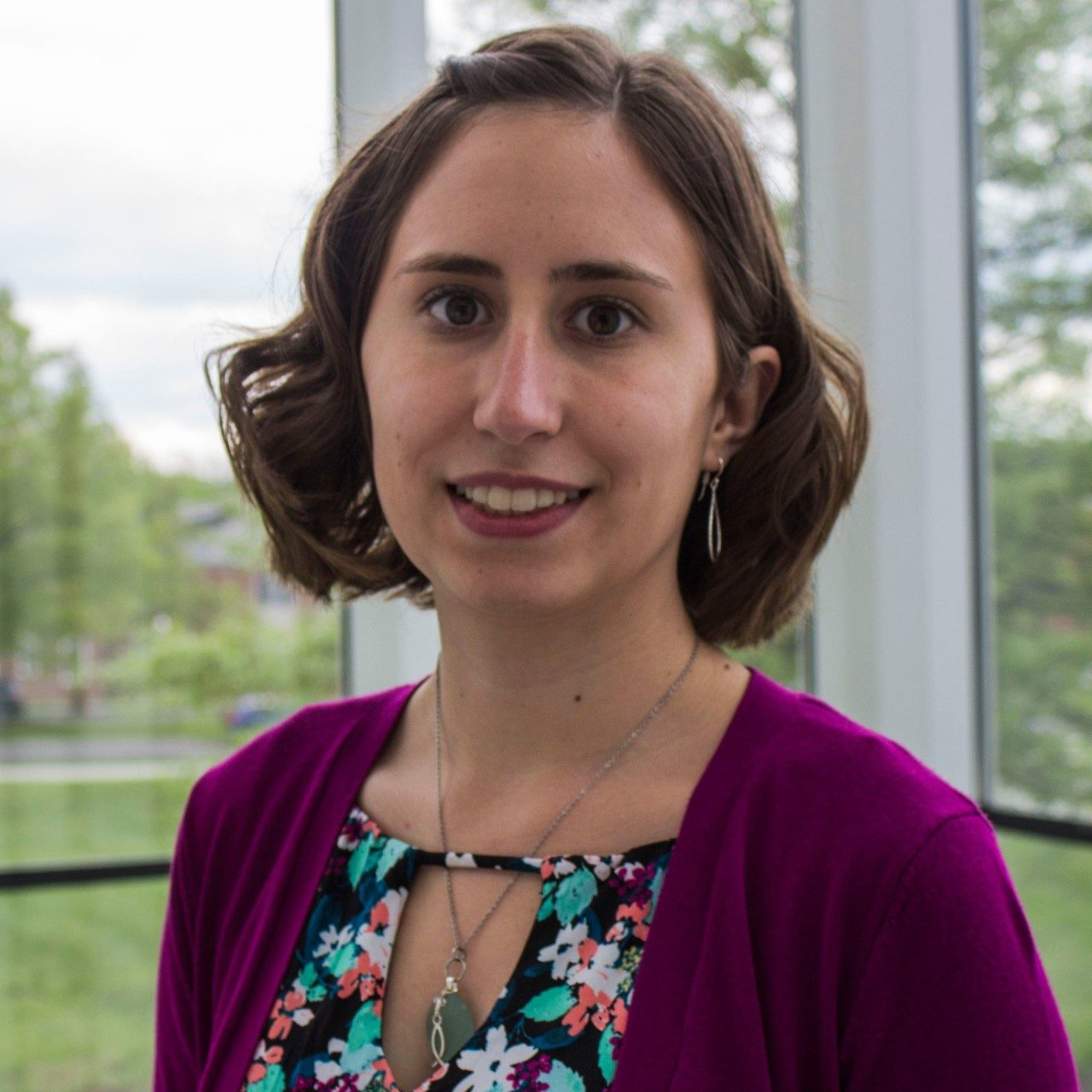 While pursuing majors in religion and culture and human development, Rachel completed internships at Northside Presbyterian Church and Blacksburg New School that allowed her to apply the classroom knowledge she had gained and explore future career options. She is now attending Columbia Theological Seminary in Georgia pursuing a Master of Divinity and a Master of Arts of Practical Theology with a specialization in pastoral care.  She plans to pursue a career in the Presbyterian Church USA.