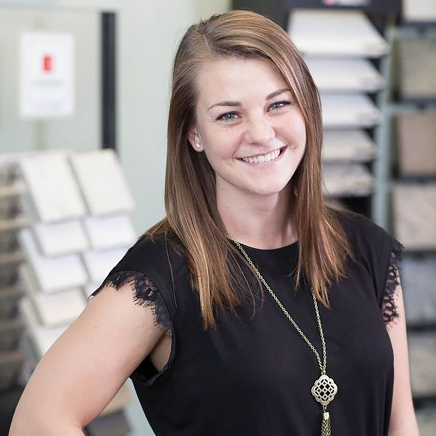 Melissa is a Project Designer at Case Design/Remodeling in Charlotte, North Carolina. As an undergraduate, she interned at Hatchett Design/Remodel in Newport News, Virginia. She also earned the Associate Kitchen and Bath Designer certification after graduation.
