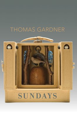 Book cover for Sundays
