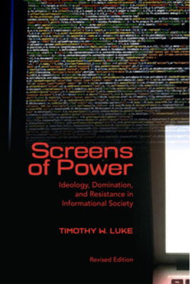 Screens of Power book cover