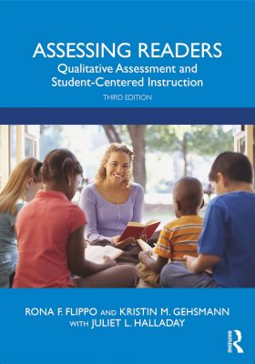 Assessing Readers book cover