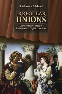 Irregular Unions book cover
