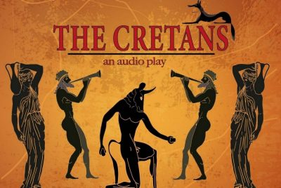 Poster for 'The Cretans'