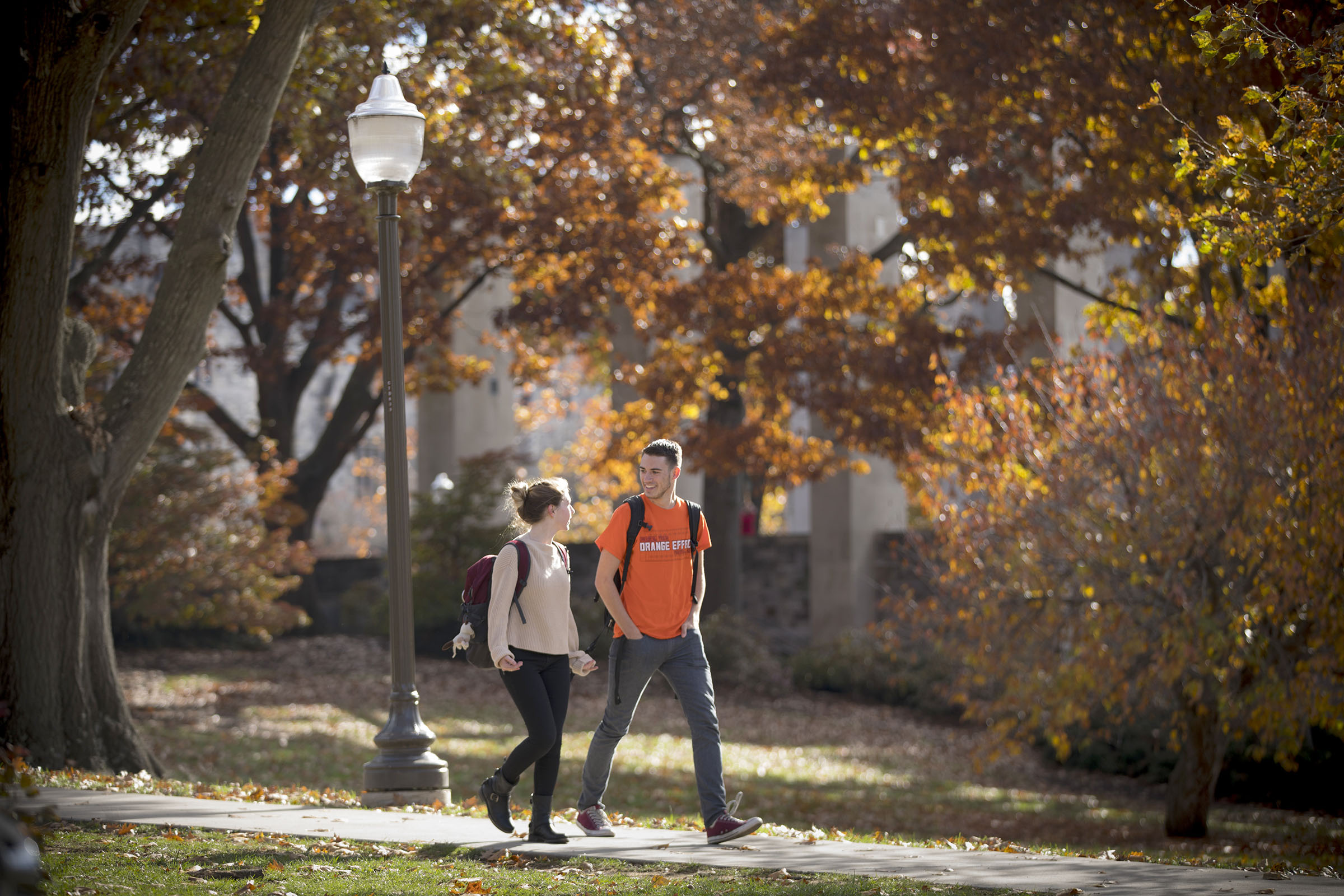 From cultural student unions, to local food bank volunteers, from disciplinary honor societies, to sports and outdoor clubs, Virginia Tech's 700 student organizations give you a community where you can belong.