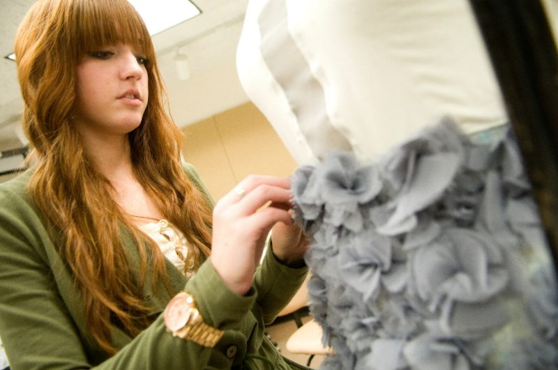Fashion Merchandising And Design Major College Of Liberal Arts And Human Sciences Virginia Tech