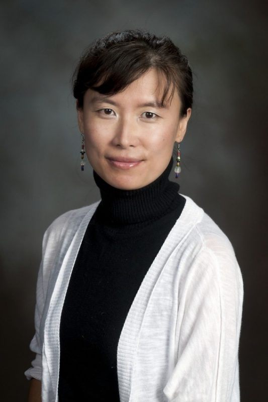 Eunju Hwang, Associate Professor