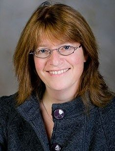 Isabel Bradburn, Research Director