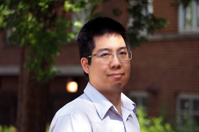 Ming Chew Teo, Visiting Assistant Professor