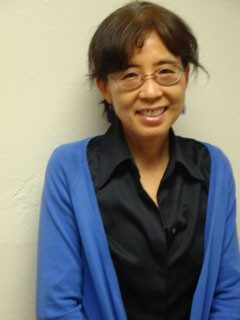 Yasuko Kumazawa, Japanese Language Instructor