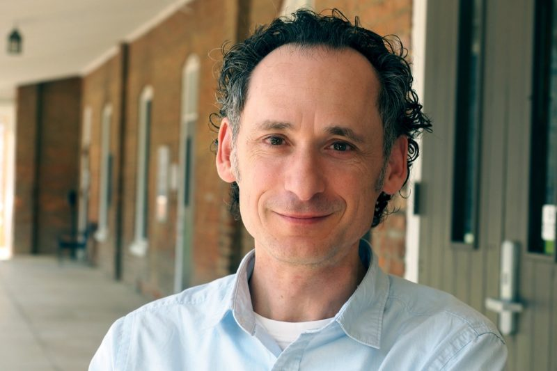 Saul Halfon, Associate Professor
