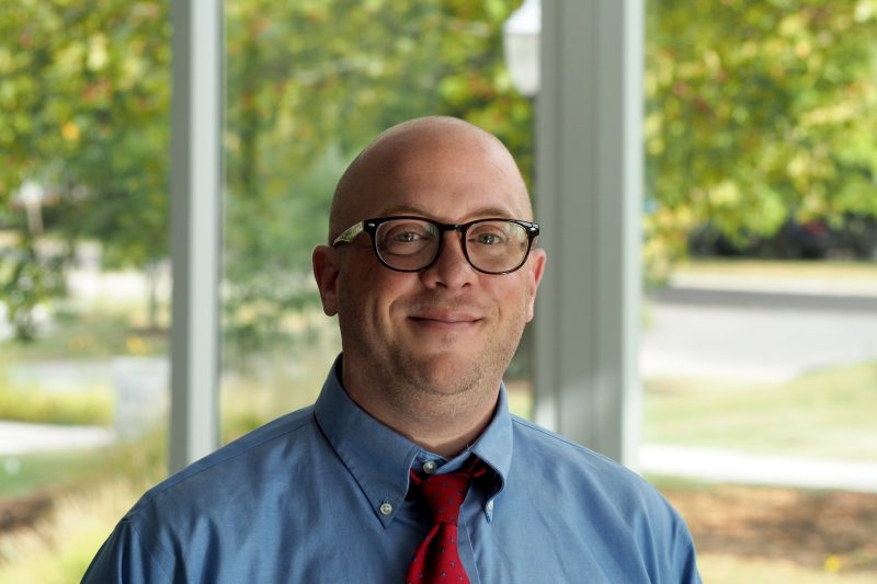 Chase Catalano, Assistant Professor