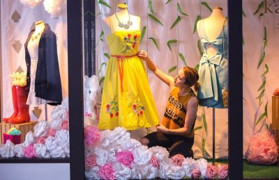 WindowDressing