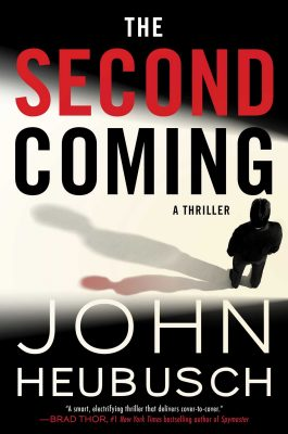 Cover of the book Second Coming