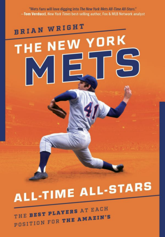 The New York Mets All-Time All Stars