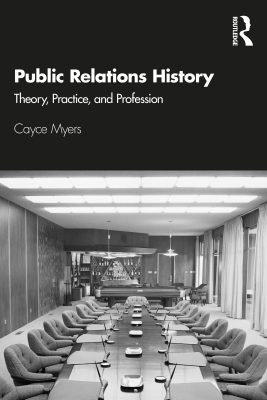 Public Relations History