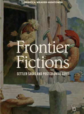 A book called Frontier Fiction