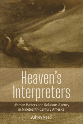 Cover of the book Heaven's Interpreters