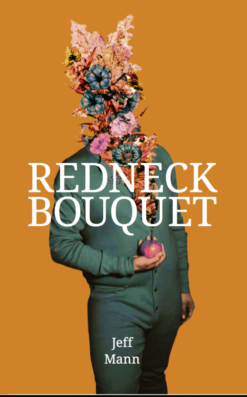 Cover of the book Redneck Bouquet