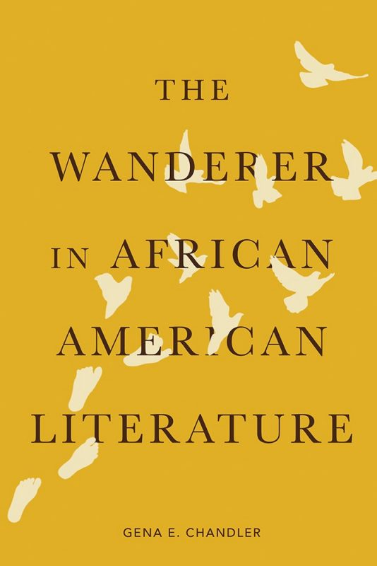 The Wanderer in African American Literature