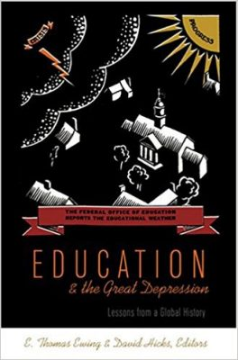 Education and the Great Depression