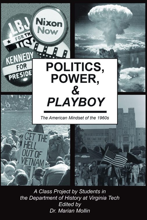 POLITICS, POWER, AND PLAYBOY