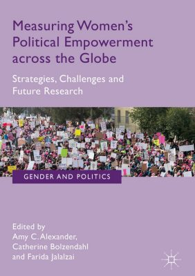 Measuring Women's Political Empowerment Across the Globe