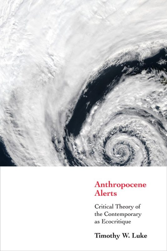Anthropocene Alerts