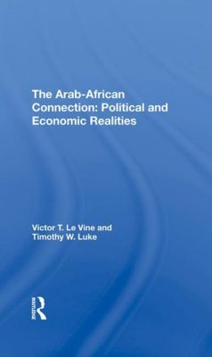 The Arab-African Connection