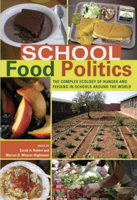 School food politics