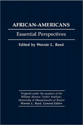 African-Americans: Essential Perspectives
