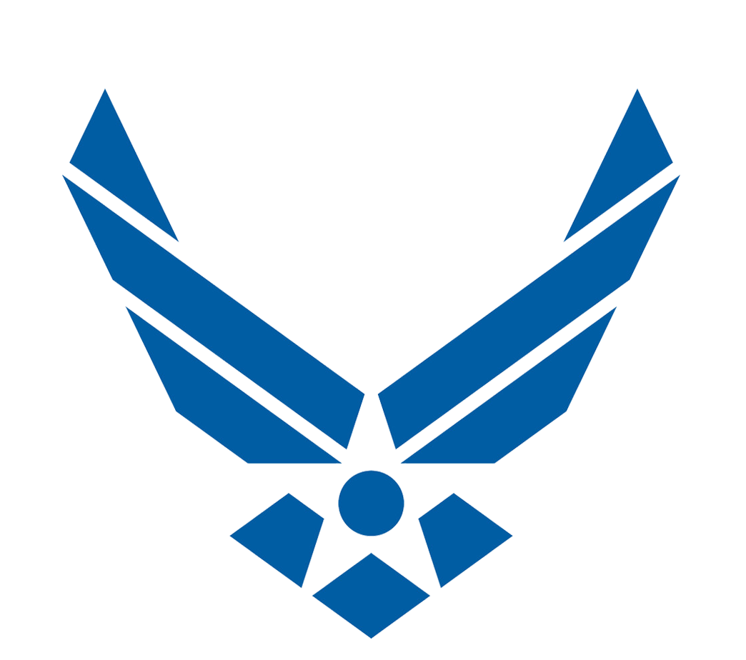 Official United States Air Force Logo